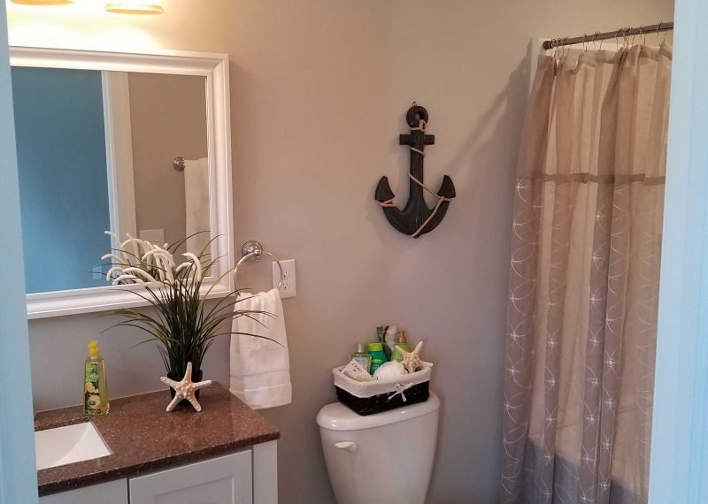 Bathroom Remodelling Ventnor