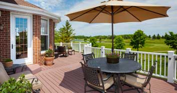 Deck Builder Somers Point