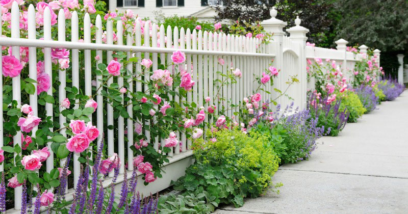 Fencing Installation, Replacement and Repair in South Jersey