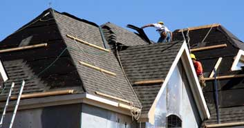 Roofing Contractor Somers Point