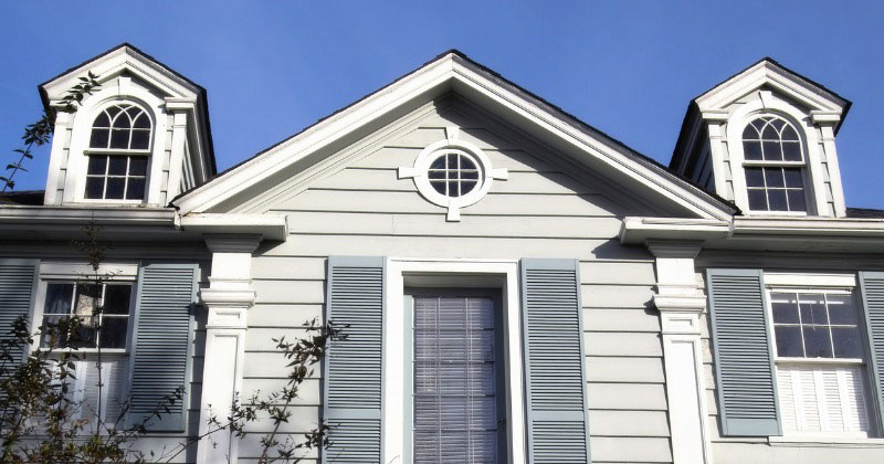 Siding Contractor South Jersey